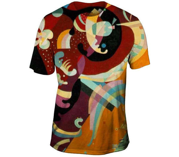 Composition IX - Kandinsky Mens T-Shirt