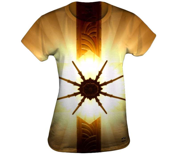 The Power Of Light Mens T-Shirt