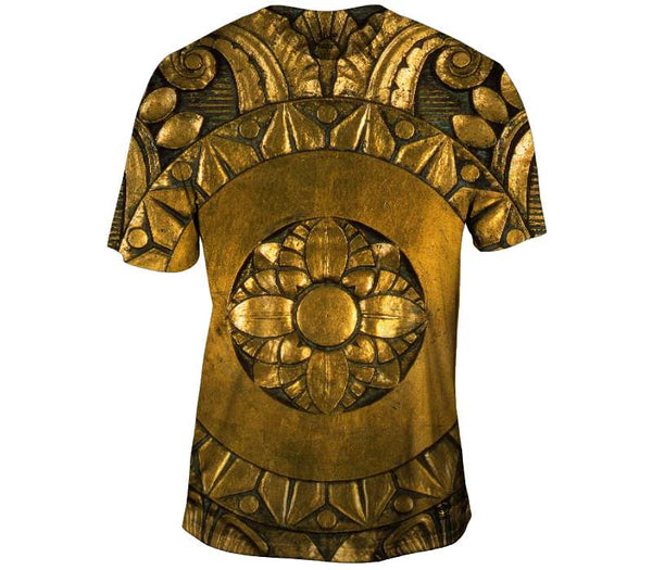 The Sun Is Golden Mens T-Shirt