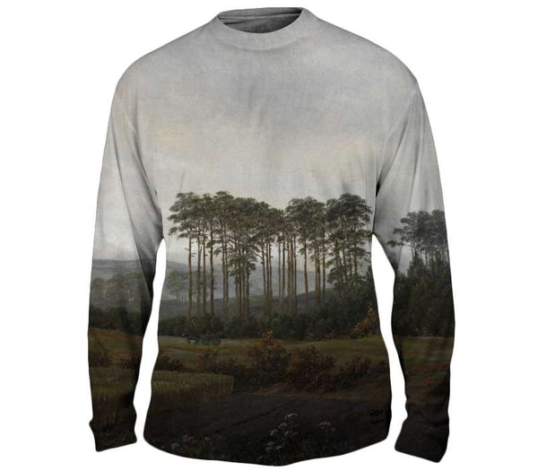 Custom Mens Long Sleeve Custom
