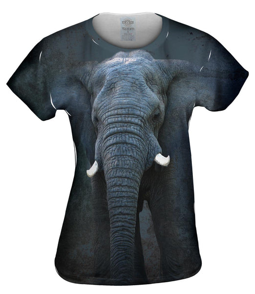 Elephant Soul Womens Top