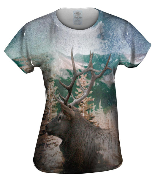 Elk Elk Womens Top