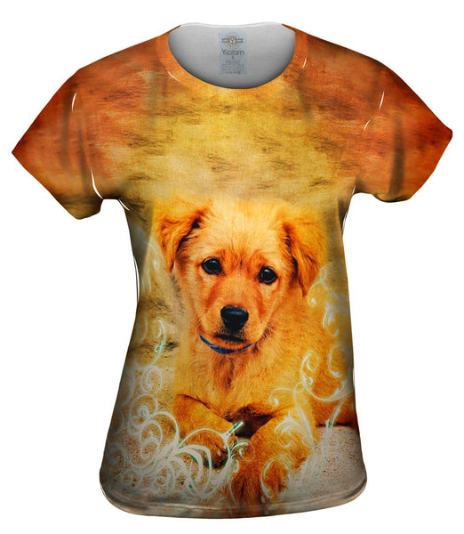 Rocky Puppy Womens Top