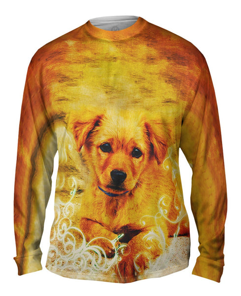 Rocky Puppy Mens Long Sleeve