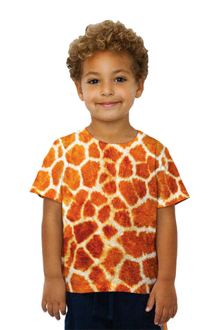 877060590311 Kid's All Over Print T-Shirts | Yizzam