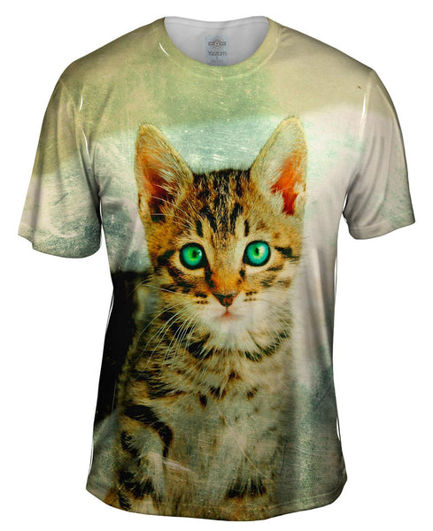 Shear Kitten Mens T-Shirt