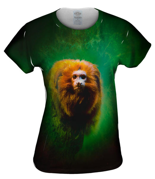 Epic Tamarin Womens Top