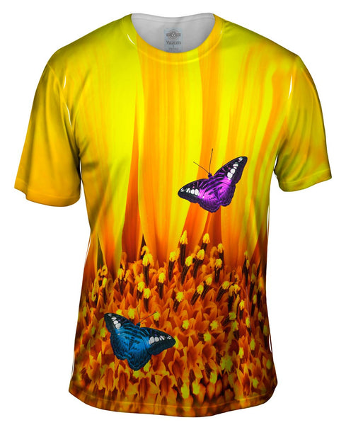 Butterfly 006 Mens T-Shirt