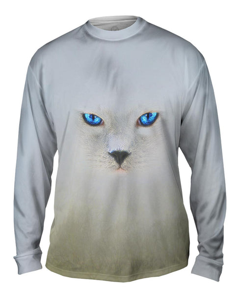 Cat 002 Mens Long Sleeve