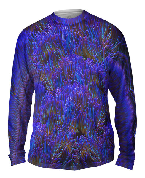 Anemone Mens Long Sleeve