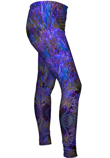 Anemone Womens Leggings
