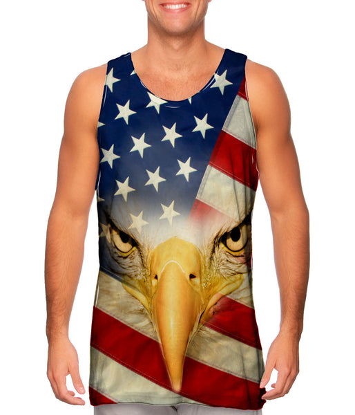 American Eagle Mens Tank Top