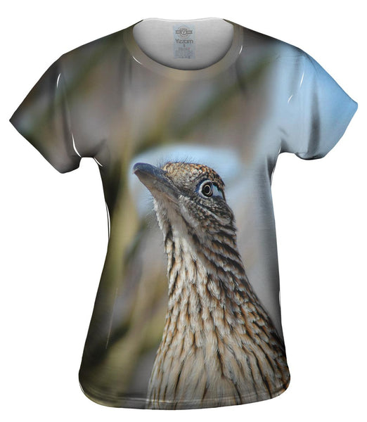 Couragous Roadrunner Womens Top
