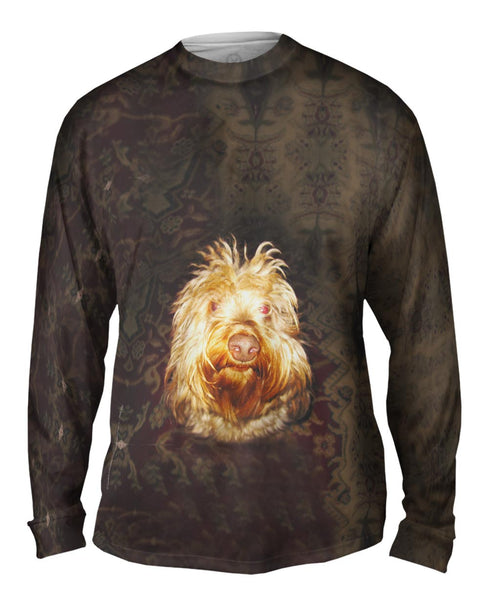 Hairy Hound Mens Long Sleeve