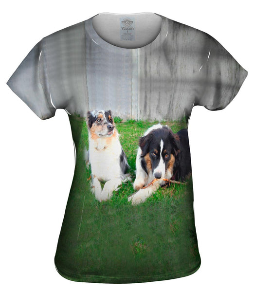 Social Collies Womens Top