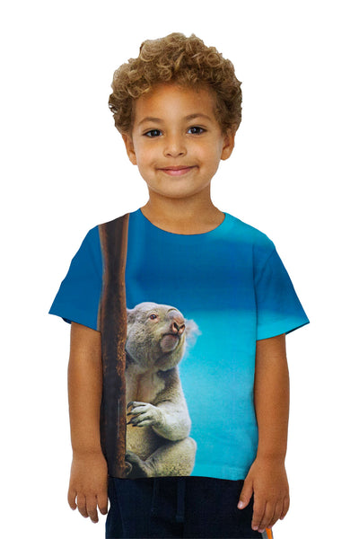Kids Tender Tree Koala Kids T-Shirt