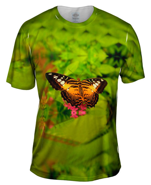 Airy Butterflies Mens T-Shirt
