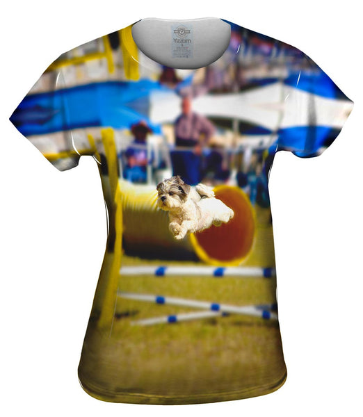 Super Doggy Womens Top