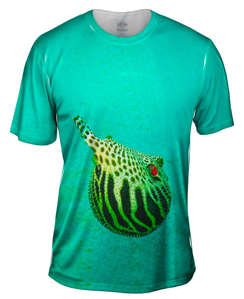 Water Balloon Underwater Mens T-Shirt
