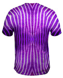 Purple Zebra Stripes Copy