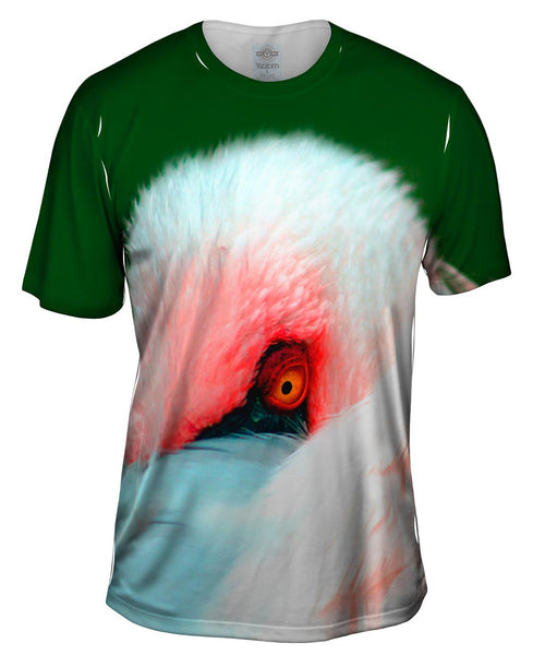 Flamingo Watches Everything Mens T-Shirt