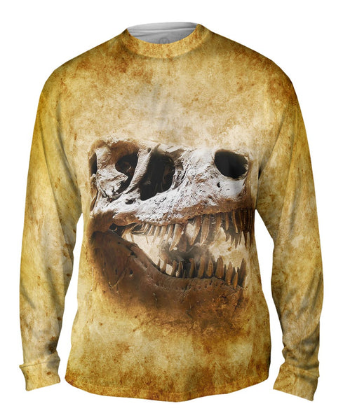 Lone Moose Mens Long Sleeve