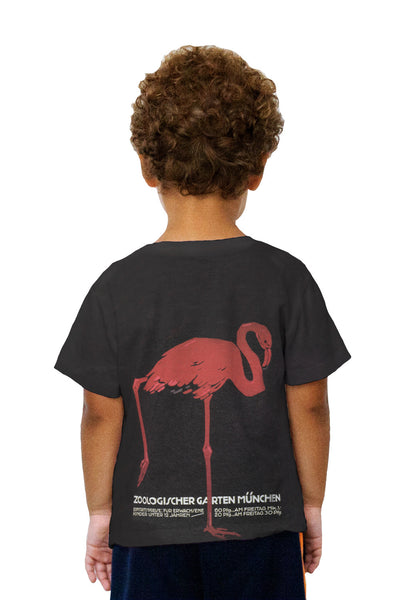 Kids Ludwig Hohlwein Kids T-Shirt