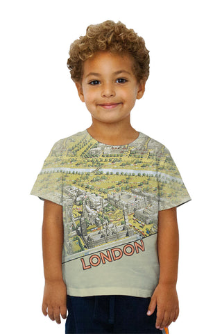 Kids London By Sky