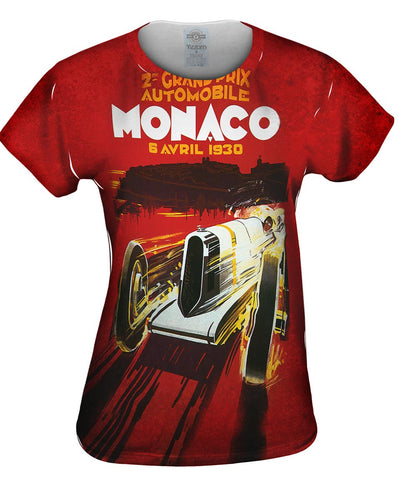 Monaco Grand Prix Automobile