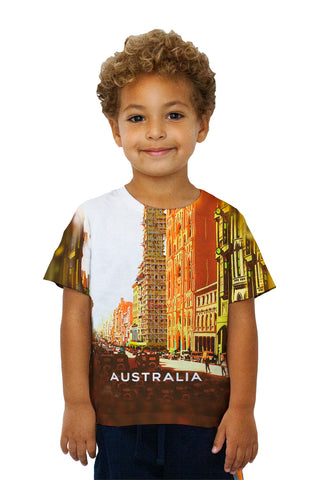 Kids Australia Ninety Years of Progress 042