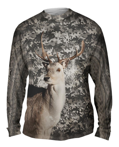 Camoflage Grey Deer