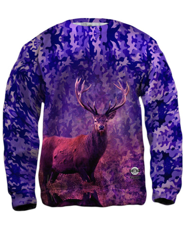 Camouflage Starlight Deer