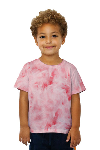 Kids Cotton Candy Pink