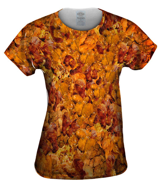 Fried Chicken Heaven Womens Top