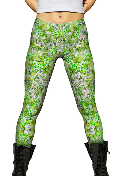 Mojito Sunrise 2 Womens Leggings