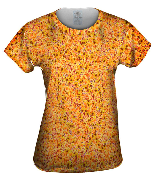 Juicy Peaches Womens Top