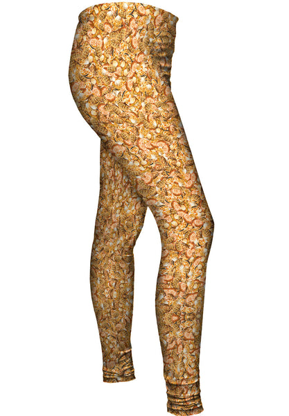 American Apple Pie Womens Leggings