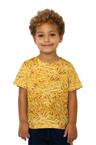 Kids French Fry Frenzy