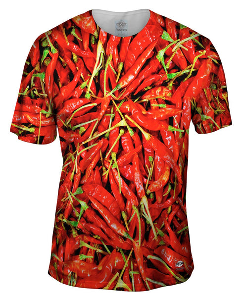 Red Hot Chili Peppers Mens T-Shirt