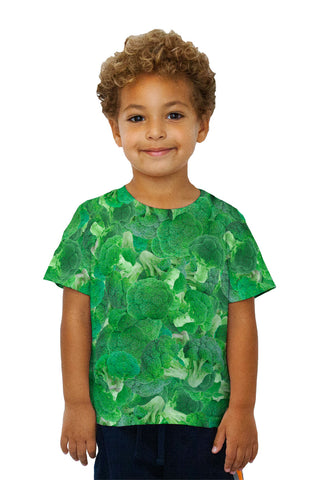 Kids Broccoli