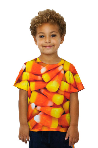 Kids Candy Corn