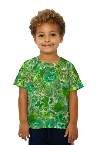 Kids Green Pepper Jumbo
