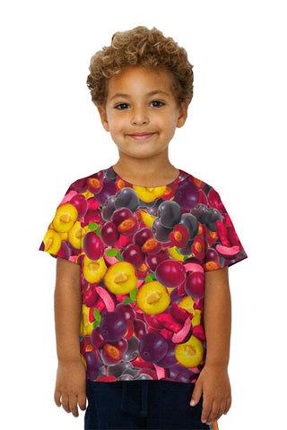 Kids Juicy Plumb Jumbo