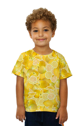 Kids Lemon Jumbo