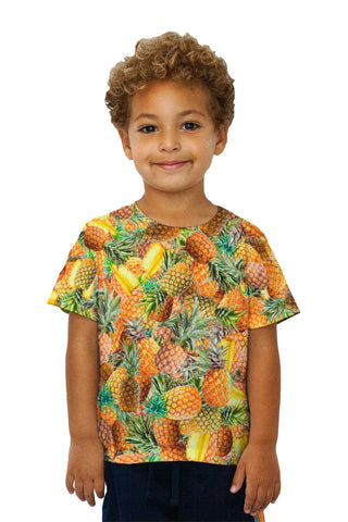Kids Pineapple Dream Jumbo