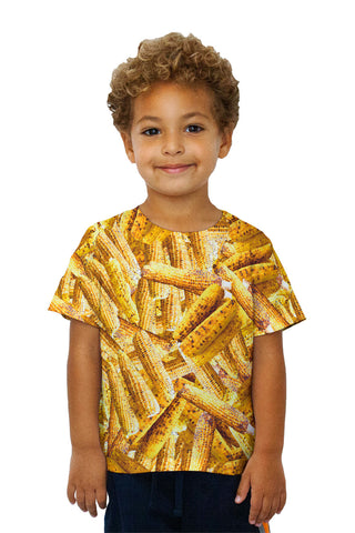Kids Country Grilled Corn