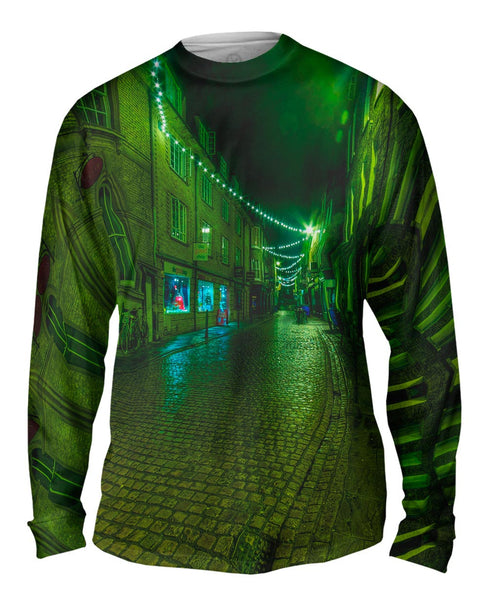 Colors Of Cambridge Mens Long Sleeve