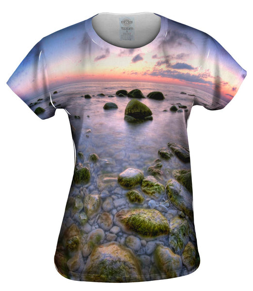 Fisheye Beach Womens Top