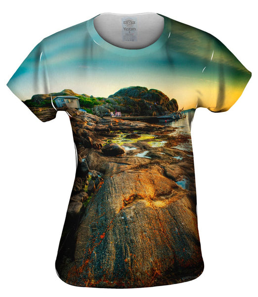Gothenburg Archipelago Womens Top