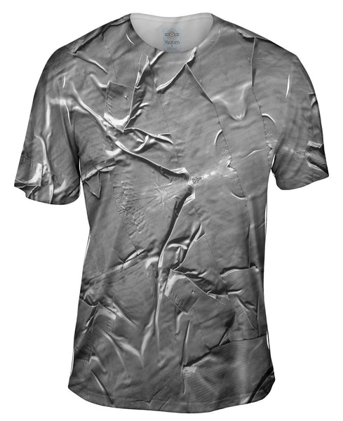 Duct Tape Mens T-Shirt